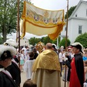 Eucharistic Procession photo album thumbnail 1