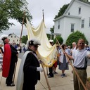 Eucharistic Procession photo album thumbnail 4