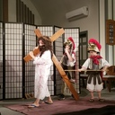 Living Station of the Cross SVP photo album thumbnail 2